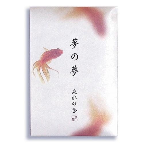 """YNY Gold Fish """"Мята, арбуз, жасмин"""""""
