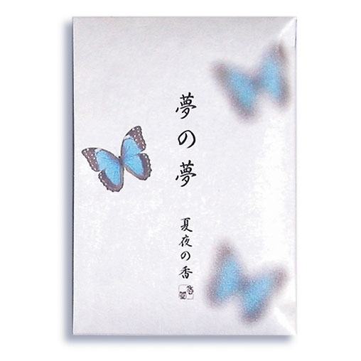 "YNY Butterfly ""Герань, корица, ваниль"""