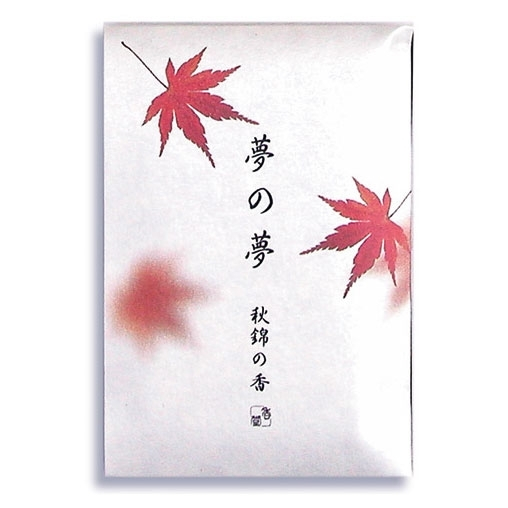 """YNY Maple Leaf """"Хурма, диптерикс душистый, амбра"""""""