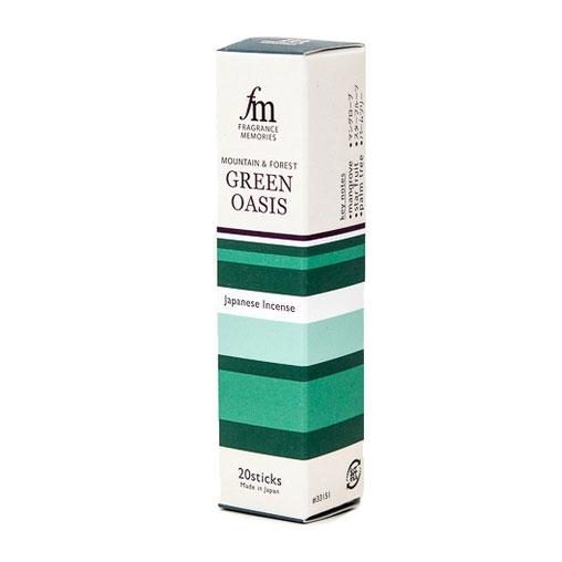 """FM Green Oasis """"Манговое дерево, карамбола, пальма"""""""
