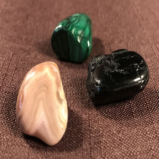 """Набор камней: """"Семейное счастье"""""""