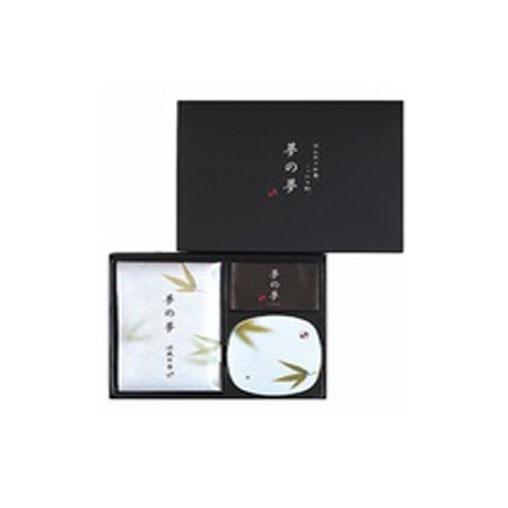 "Bamboo Leaf ""Зеленый чай, японский лимон (юзу)"""