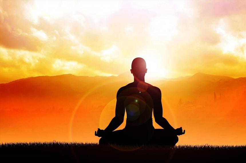О медитации