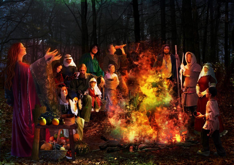 Традиция Саймана