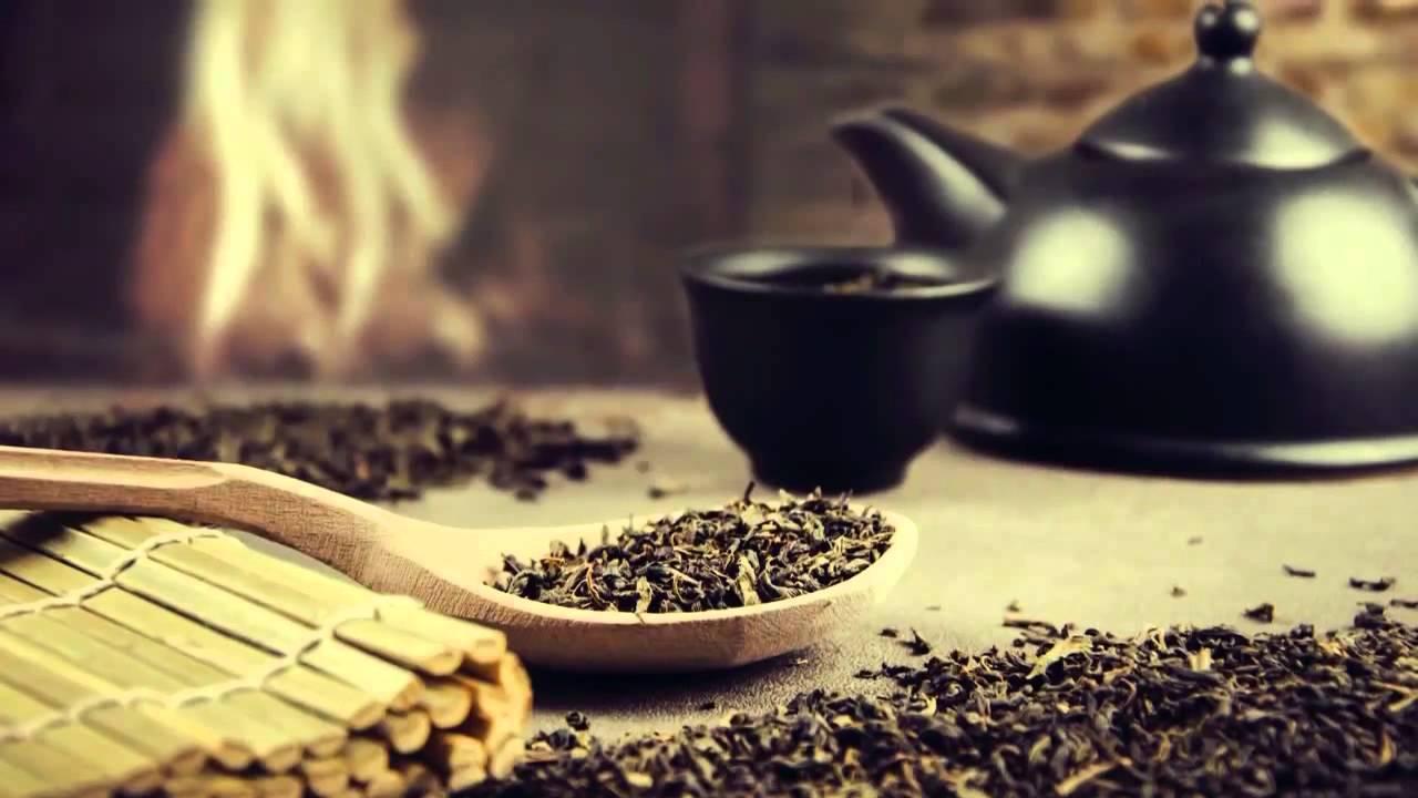 Чайные дела
