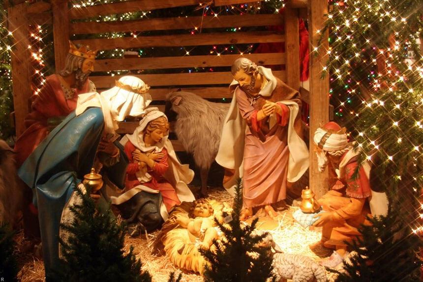 Традиции, обычаи и приметы Рождества