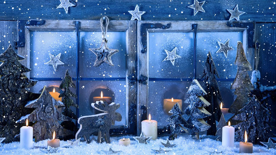 Ритуал на Рождество